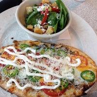 Photo taken at Brixx Wood Fired Pizza by KamaLa B. on 6/18/2014