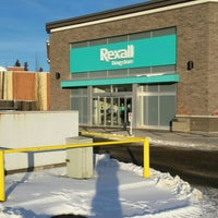 Photo taken at Rexall Drug Store by Hunter M. on 11/27/2015