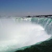 Photo taken at Niagara Falls State Park by Milena R. on 5/31/2013