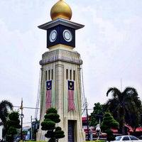 Photo taken at Jam Besar Kuala Kangsar by Sukma S. on 12/22/2014