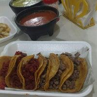 Photo taken at Tacos El Samuray by Mario on 1/24/2015