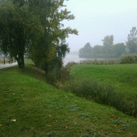 Photo taken at Tópark by Zsofia V. on 10/14/2012