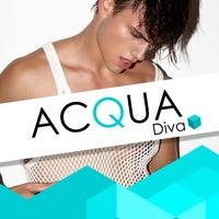 Photo taken at Acqua Diva by Rodrigo G. on 6/3/2014