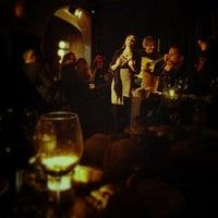 12/30/2012 tarihinde Clemente R.ziyaretçi tarafından Povo'de çekilen fotoğraf