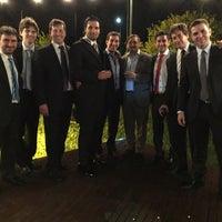 Photo taken at Eventos Sirio Libanes by Carlos P. on 11/24/2014