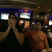 Photo taken at Ashton's Alley Sports Bar by Dan E. on 3/22/2016