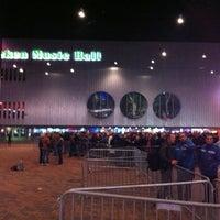 Photo taken at AFAS Live by Birgitte D. on 11/12/2012