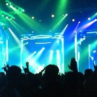 Photo taken at AFAS Live by Birgitte D. on 4/27/2013
