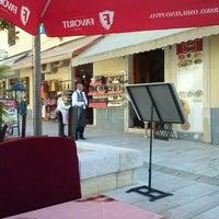 Photo taken at Pizzeria Da Toni by Михаил Б. on 6/8/2014