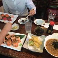 Photo taken at Fujiyama Sushi & Yakitori Bar by Janel L. on 5/15/2017