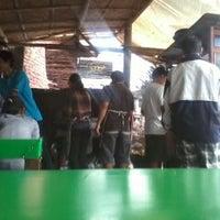 """Photo taken at Lotek Pandega """"Putri"""" by D. Yaksa A. on 5/28/2013"""
