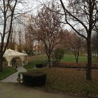 Foto scattata a Castello Dei Solaro da chiara p. il 11/24/2012