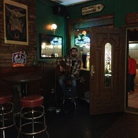 Photo taken at Shenanigans Pub by M K. on 10/11/2013