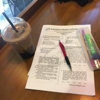 7/8/2018 tarihinde Zeynep D.ziyaretçi tarafından Soulmate Coffee'de çekilen fotoğraf