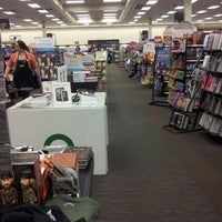 Photo taken at Books-A-Million by Luis G. on 5/1/2013