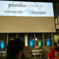 Photo taken at Atlassian by Taher A. on 12/4/2015