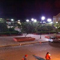 Photo taken at Hunucma by Moncho R. on 11/2/2012