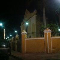 Photo taken at Hunucma by Moncho R. on 12/29/2012
