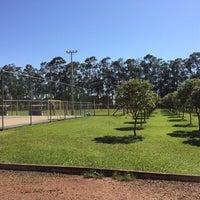 Photo taken at Fazenda Planalto - SLC Agrícola by William B. on 2/11/2014