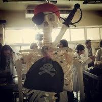 Photo taken at Laboratório de Anatomia by Ranieli M. on 6/5/2013