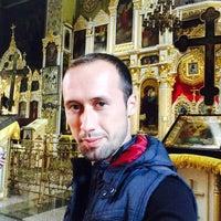 Photo taken at Heavendream Церковь by Mustafa E. on 10/15/2015