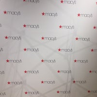 Photo taken at Macy's by Victoria J. on 3/25/2017
