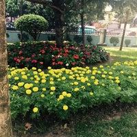 Photo taken at Yıldız Konutları by Nusretakan on 8/4/2015