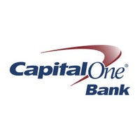 Photo taken at Capital One Bank - Closed by Rachel B. on 6/3/2014