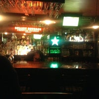 Photo taken at Bull McCabe by Miguel M. on 4/5/2013