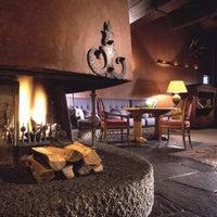 Photo taken at Best Western Plus Berghotel Rehlegg by Yext Y. on 6/23/2017