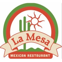 Photo taken at La Mesa Mexican Restaurant by Yext Y. on 4/20/2017