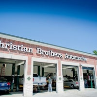 Photo taken at Christian Brothers Automotive Mission Bend by Yext Y. on 6/30/2017
