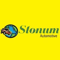 Photo taken at Stonum Automotive by Yext Y. on 1/24/2018