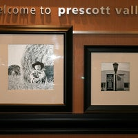Photo taken at Hampton Inn & Suites Prescott Valley by Yext Y. on 1/18/2018
