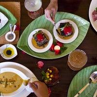 Photo taken at Hacienda Uayamon, a Luxury Collection Hotel, Uayamon by Yext Y. on 8/2/2017