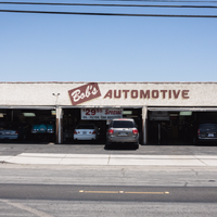 Photo taken at Bob's Automotive of Garden Grove by Yext Y. on 8/18/2017