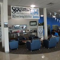 Photos At Southern Motors Honda Automotive Shop In Savannah