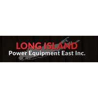 Photo taken at Long Island Power Equipment East Inc by Yext Y. on 8/31/2017