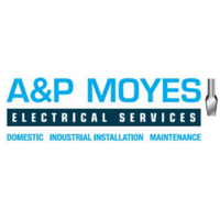 Photo taken at A & P Moyes Electrical Services by Yext Y. on 7/19/2017