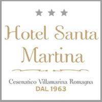 Foto scattata a Hotel Santa Martina da Yext Y. il 2/9/2018