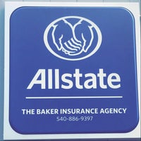 Photo taken at Allstate Insurance Agent: Tim Baker by Yext Y. on 7/14/2017
