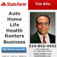 Photo taken at Tim Kilo - State Farm Insurance Agent by Yext Y. on 6/21/2017