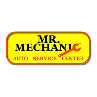 Photo taken at Mr. Mechanic Auto Service Center by Yext Y. on 12/1/2017