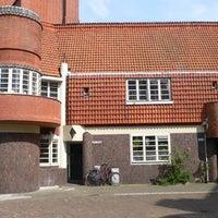 Photo taken at Museum Het Schip by Yext Y. on 8/5/2017