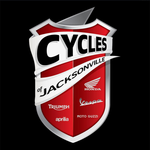 Photo taken at Cycles of Jacksonville by Yext Y. on 8/7/2018