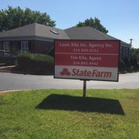 Photo taken at Tim Kilo - State Farm Insurance Agent by Yext Y. on 7/5/2018