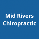 Photo taken at Mid Rivers Chiropractic by Yext Y. on 11/27/2017