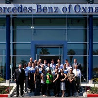 ... Photo Taken At Mercedes Benz Of Oxnard By Yext Y. On 10/12 ...