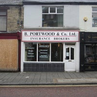 Photo taken at B Portwood & Co.Ltd by Yext Y. on 10/1/2016