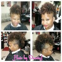 Hair by Danita J
